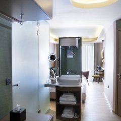 Отель Wyndham Athens Residence ванная фото 2