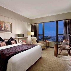 Отель Sofitel Macau At Ponte 16 комната для гостей фото 3