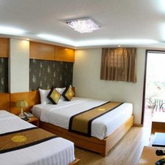 Отель Royal Palace Hotel Вьетнам, Ханой - 1 отзыв об отеле, цены и фото номеров - забронировать отель Royal Palace Hotel онлайн комната для гостей