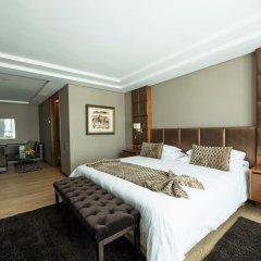 Отель Le Palace D Anfa комната для гостей фото 5