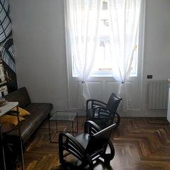 Отель Beddyway - Duomo Apartment Италия, Милан - отзывы, цены и фото номеров - забронировать отель Beddyway - Duomo Apartment онлайн комната для гостей фото 3