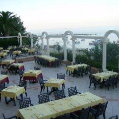 Отель Melissa Италия, Мелисса - отзывы, цены и фото номеров - забронировать отель Melissa онлайн питание фото 3