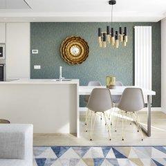 Апартаменты La Concha Attic Apartment by FeelFree Rentals гостиничный бар