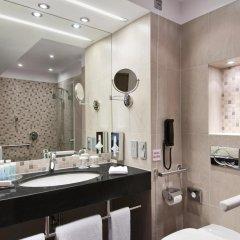 Отель Hilton Gdansk Польша, Гданьск - 6 отзывов об отеле, цены и фото номеров - забронировать отель Hilton Gdansk онлайн ванная фото 2