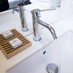 Отель Marcel Бельгия, Брюгге - 1 отзыв об отеле, цены и фото номеров - забронировать отель Marcel онлайн ванная фото 2