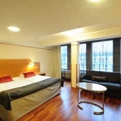 Отель Marski by Scandic 5* Стандартный номер с различными типами кроватей фото 13