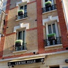 Archetype Etoile Hotel Париж фото 12