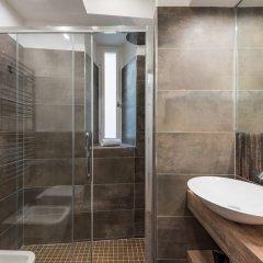 Отель Salterelli House Флоренция ванная