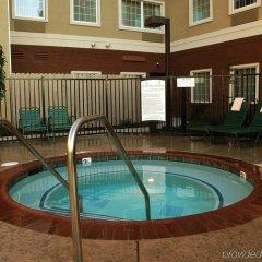 Отель Staybridge Suites Sacramento Airport Natomas бассейн фото 2