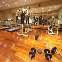 Black Bird Hotel фитнесс-зал фото 2