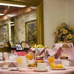 Отель Lo Zodiaco Италия, Абано-Терме - отзывы, цены и фото номеров - забронировать отель Lo Zodiaco онлайн питание фото 3
