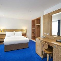 Отель Central Park Великобритания, Лондон - 1 отзыв об отеле, цены и фото номеров - забронировать отель Central Park онлайн фото 13