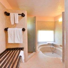 Отель Supatra Hua Hin Resort ванная