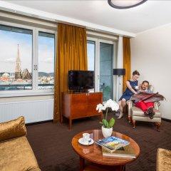 Отель Am Parkring Вена фото 6