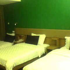 Отель Gangding Garden Inn детские мероприятия