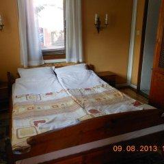 Family Hotel Kalina комната для гостей фото 3