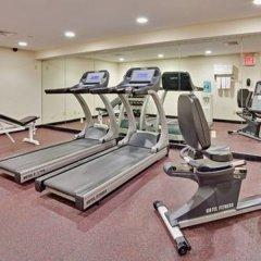 Отель Holiday Inn Express - New York City Chelsea фитнесс-зал фото 3