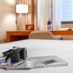 Gran Hotel Domine Bilbao в номере