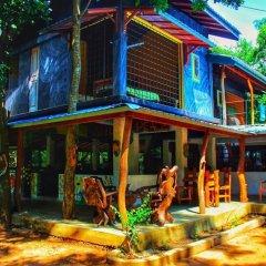 Отель Book Jungle детские мероприятия