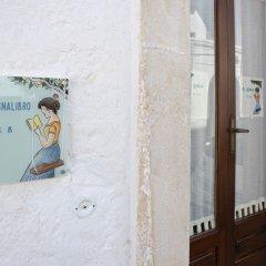 Отель Il Segnalibro B&B Италия, Альберобелло - отзывы, цены и фото номеров - забронировать отель Il Segnalibro B&B онлайн сауна