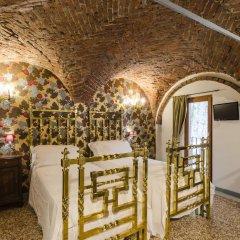 Отель Ca' Monteggia Италия, Милан - отзывы, цены и фото номеров - забронировать отель Ca' Monteggia онлайн интерьер отеля фото 2
