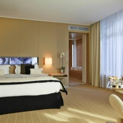 Отель JW Marriott Cannes комната для гостей фото 5