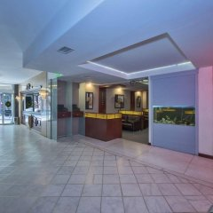 Laleli Gonen Hotel интерьер отеля фото 3