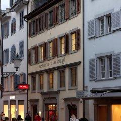 Отель Paradeplatz Apartment by Airhome Швейцария, Цюрих - отзывы, цены и фото номеров - забронировать отель Paradeplatz Apartment by Airhome онлайн фото 4