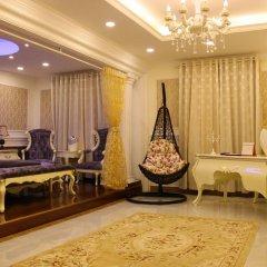 Отель Royal Dalat Далат интерьер отеля фото 2
