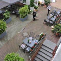 City Hotel Am Wasserturm фото 3