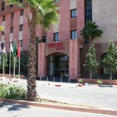 Relax Hotel Marrakech парковка
