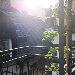 Отель Divine Living - Apartments Швеция, Стокгольм - отзывы, цены и фото номеров - забронировать отель Divine Living - Apartments онлайн балкон