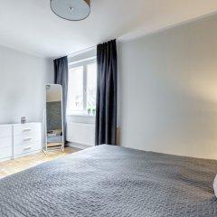 Апартаменты Dom & House - Apartment Fancy Sopot комната для гостей фото 5