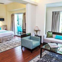 Отель Fab Hotel Prime Shervani Индия, Нью-Дели - отзывы, цены и фото номеров - забронировать отель Fab Hotel Prime Shervani онлайн комната для гостей