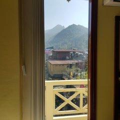 Отель Fansipan View Hotel Вьетнам, Шапа - отзывы, цены и фото номеров - забронировать отель Fansipan View Hotel онлайн фото 20