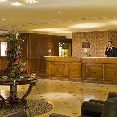 Отель Warwick Brussels спа