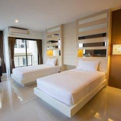 Отель Naka Residence комната для гостей фото 3