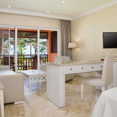Отель Vik Cayena Доминикана, Пунта Кана - отзывы, цены и фото номеров - забронировать отель Vik Cayena онлайн комната для гостей фото 2