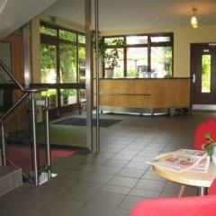 Отель Landhotel Rittmeister интерьер отеля