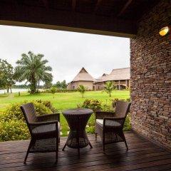 Отель The Royal Senchi Акосомбо