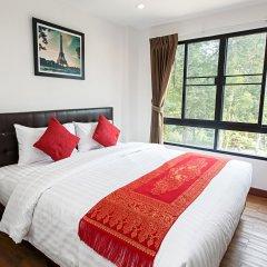 B2 Sriracha Premier Hotel комната для гостей фото 4