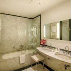 Отель NH Firenze ванная