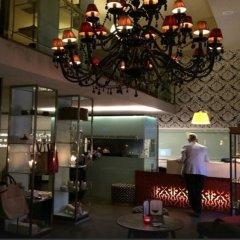 Hotel Villa Emilia сауна