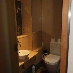 Отель Brompton Road Apartments 3 beds Великобритания, Лондон - отзывы, цены и фото номеров - забронировать отель Brompton Road Apartments 3 beds онлайн ванная фото 2