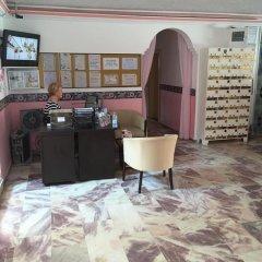 Отель Rosy Apart интерьер отеля