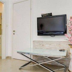 Отель Liber Seashore Suites Тель-Авив удобства в номере фото 2