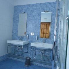 Отель Bed and Breakfast La Villa Бари ванная фото 2