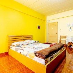 Отель Benjaratch Boutique Apartment Таиланд, Бангкок - отзывы, цены и фото номеров - забронировать отель Benjaratch Boutique Apartment онлайн сейф в номере