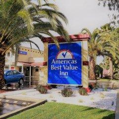 Отель Americas Best Value Inn - Milpitas фото 2