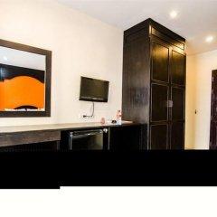 FunDee Boutique Hotel комната для гостей фото 4
